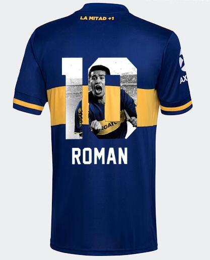 Roman 10 home