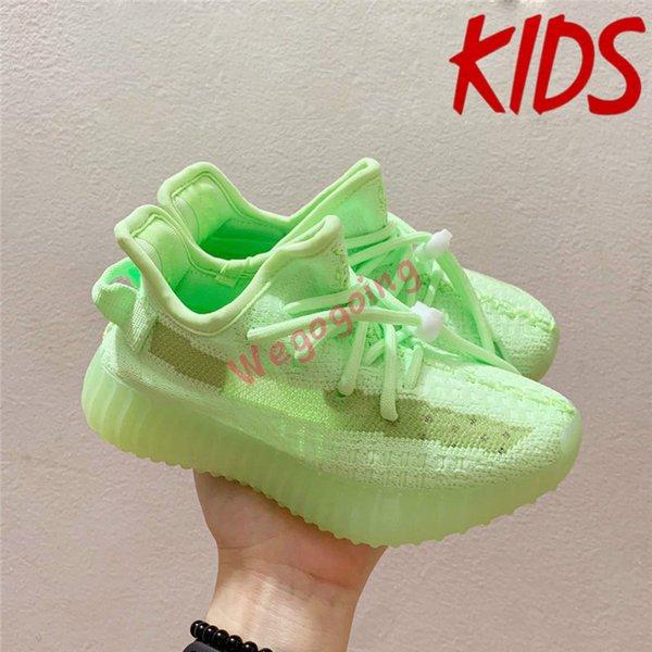 11-Green Kids