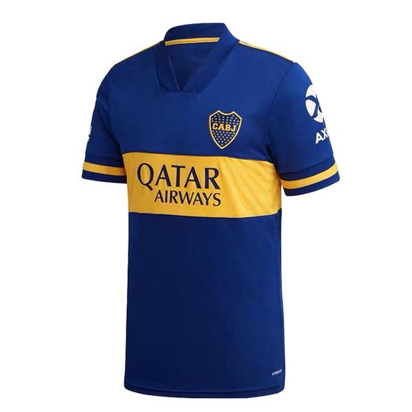 Boca Juniors ev mavi