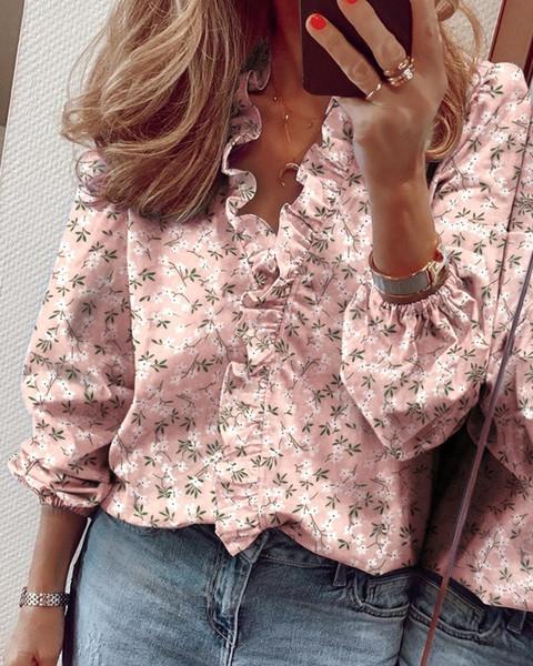 Impresión rosa