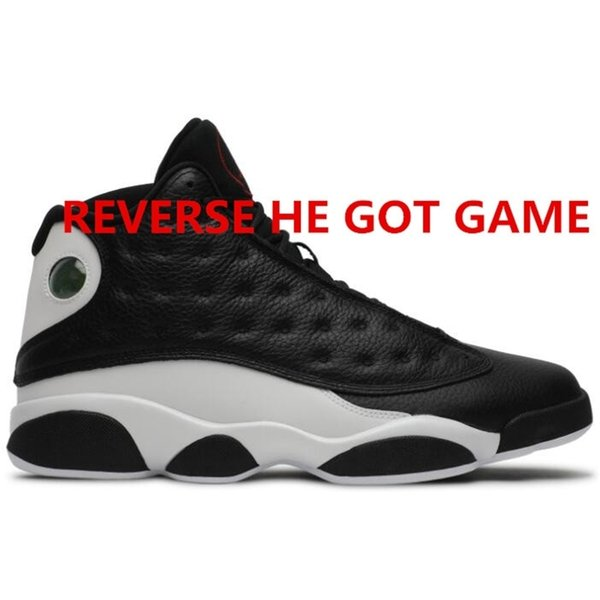 He Got Game Ters