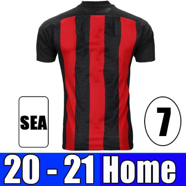 AC Home + Patch