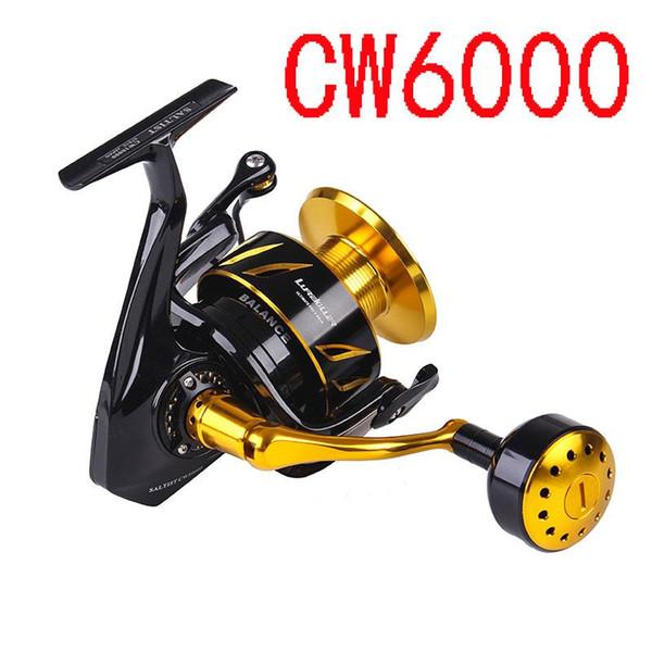 CW6000 (one spool)