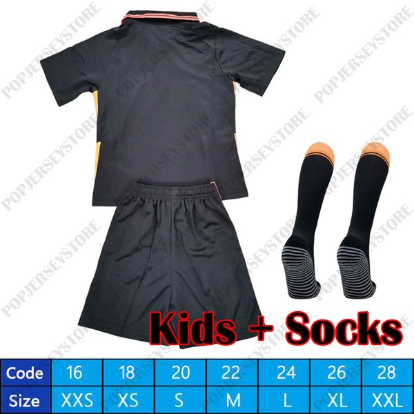 Kids Away Socks