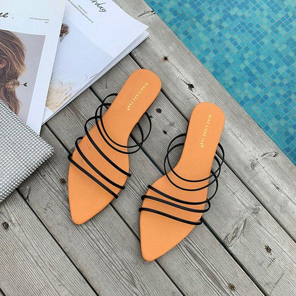 Orange (Fersen 1,5 cm)