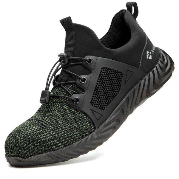 7091 negro verde
