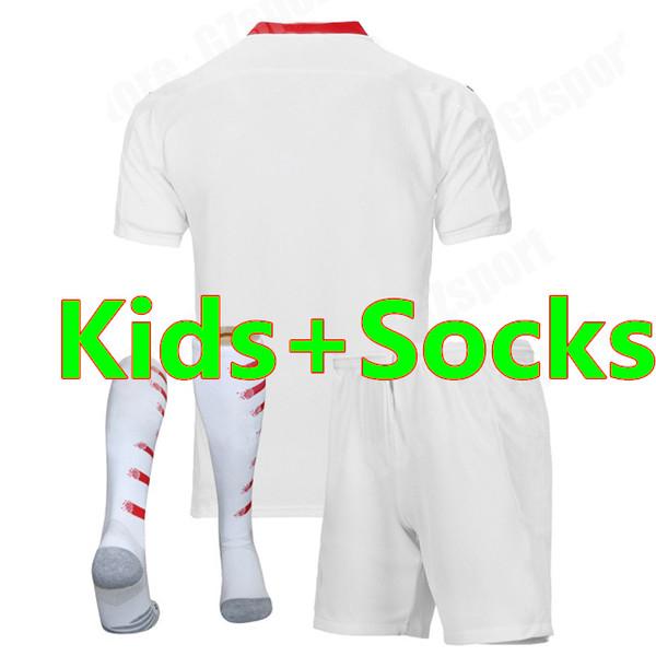 Kids Away + Chaussettes