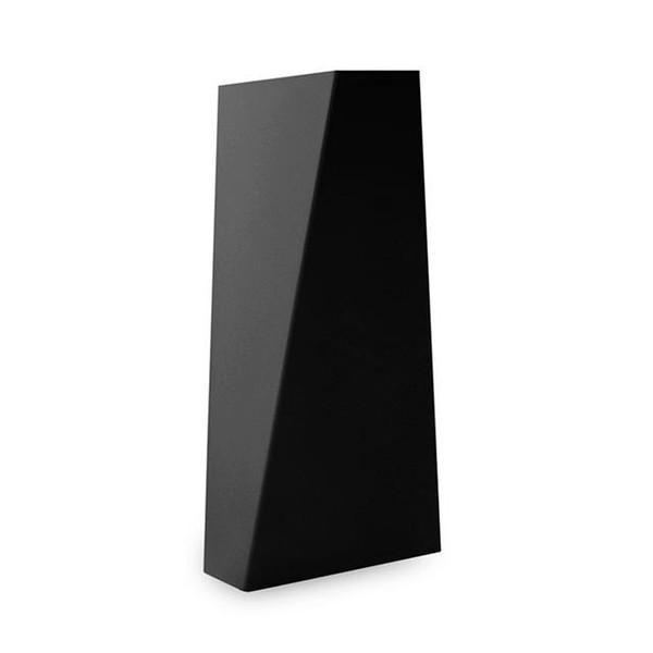 Negro 10W blanco cálido (2700-3500K)
