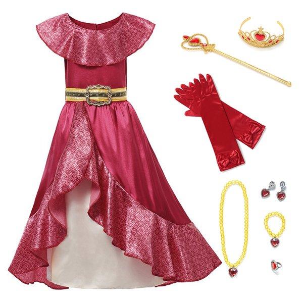 Vestido Set 2