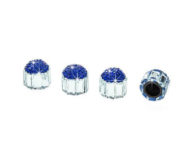 Royal blue diamond