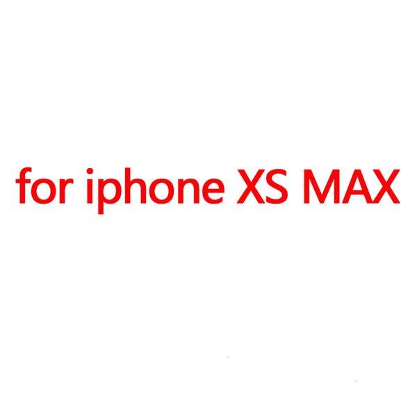 Для iPhone xs max