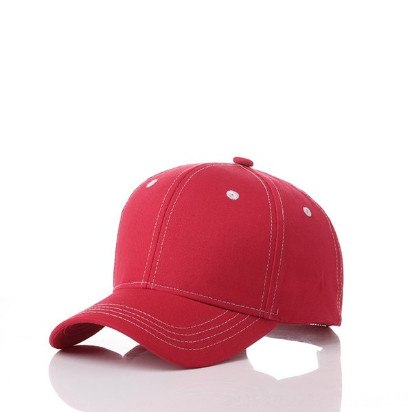 C601 Contrast Line - Red
