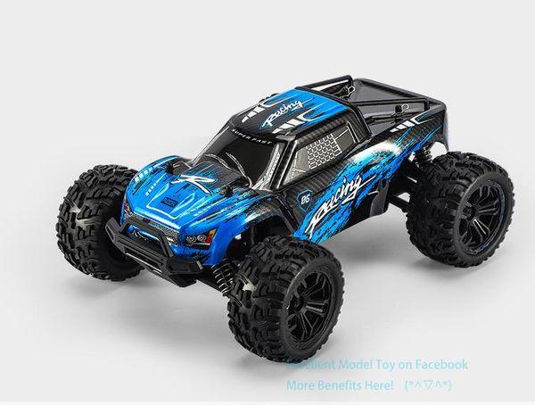 Q122 B Blau