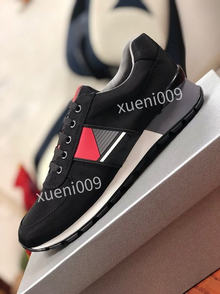 Mens Womens flat bottoms shoes Party Lovers Sneakers size xg200729