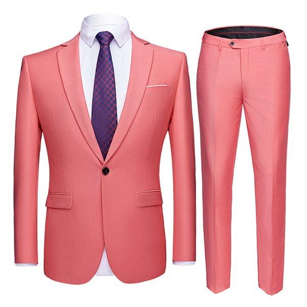 Costume rose
