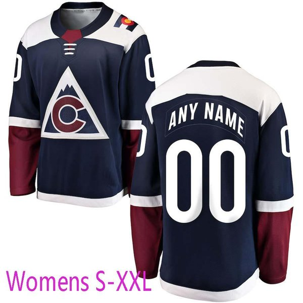 Womens Navy S-XXL.