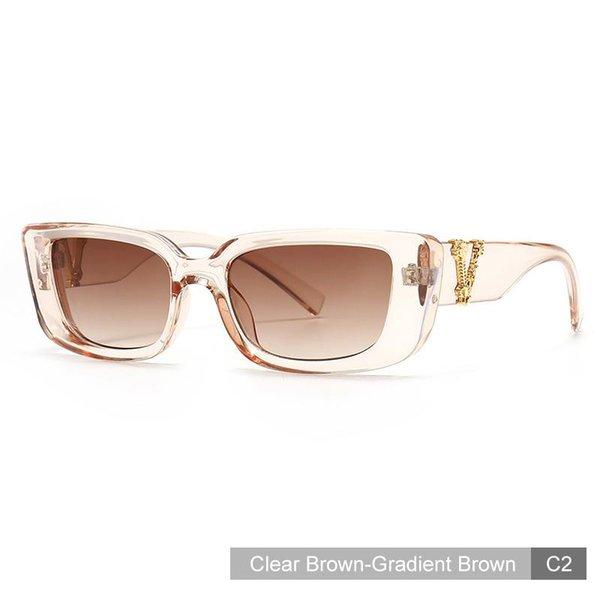 C2clear brun-brun