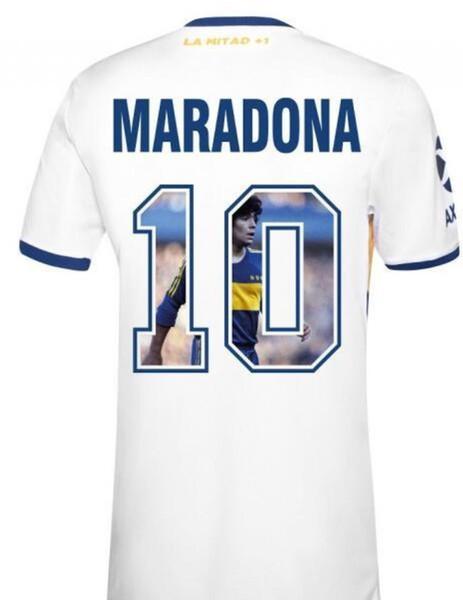 10 Maradona 20-21 Branco