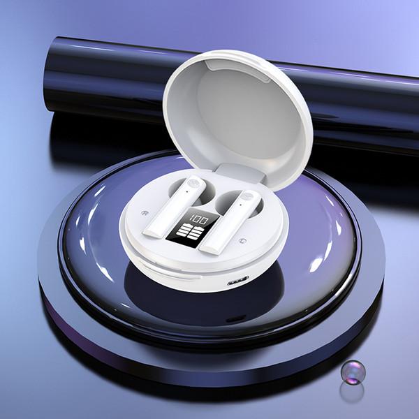 best selling X10S TWS Bluetooth Earphone Mini Twins Bluetooth Sport Headphone In-Ear Earphones Headset Double Wireless Earbuds Cordless With Charging