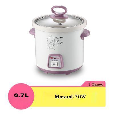 Manual 0.7L UE.