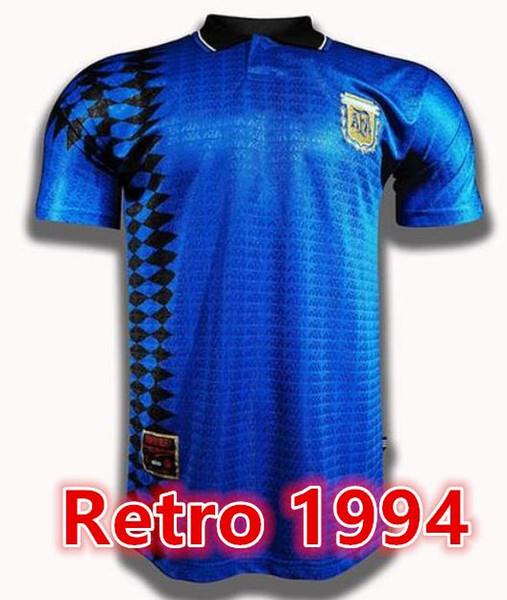 1994 الأرجنتين بعيدا