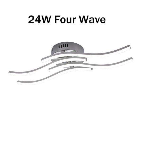 24W-4 dalgalar