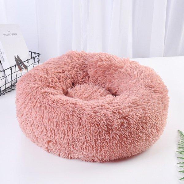 Dark Pink-100cm