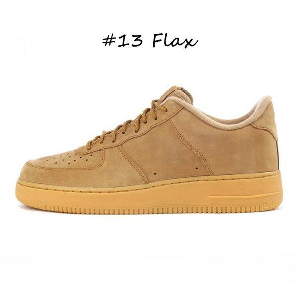 #13 Flax