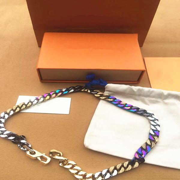 E ожерелье