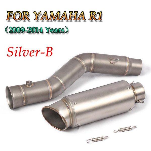 Silver-B