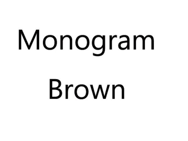 61269 bf marrón