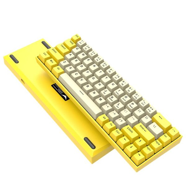 BEE Keyboard red switch