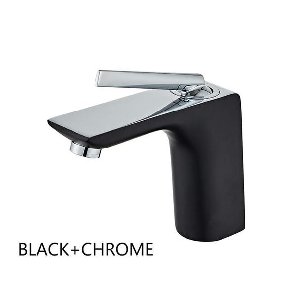 negro Chrome