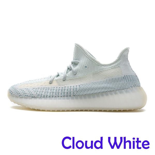Облако белый