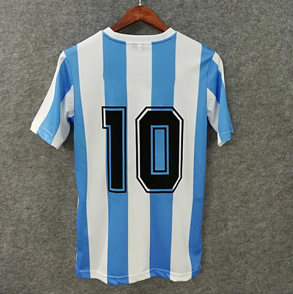 Retro 1986 Arjantin Ana Sayfa 10 #