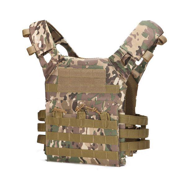 best selling 2020 Luxury Designer Winter Gloves Horse Cool Factory Wholesale Lightweight Tactical JPC Vest Jacket Multifunction Camouflage Amphibious Com