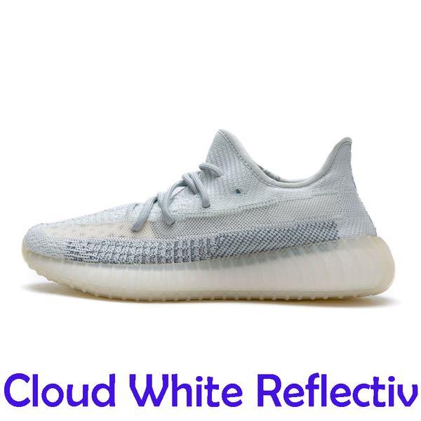 Облако белый отражающий