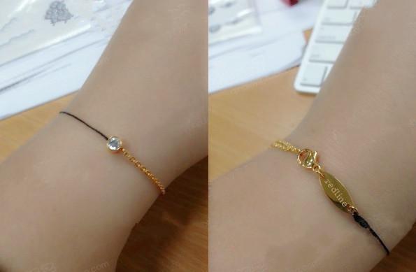 g de oro amarillo-17cm