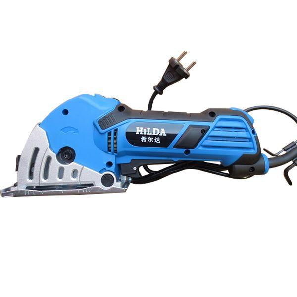 best selling Mini Hand Circluar saw ,220V EU Plunge Saw, Multifunction Cutting Saw,Multi Circular Saw ,Home Use For Wood,Metal,Granite,Marble,Tile,Bricks