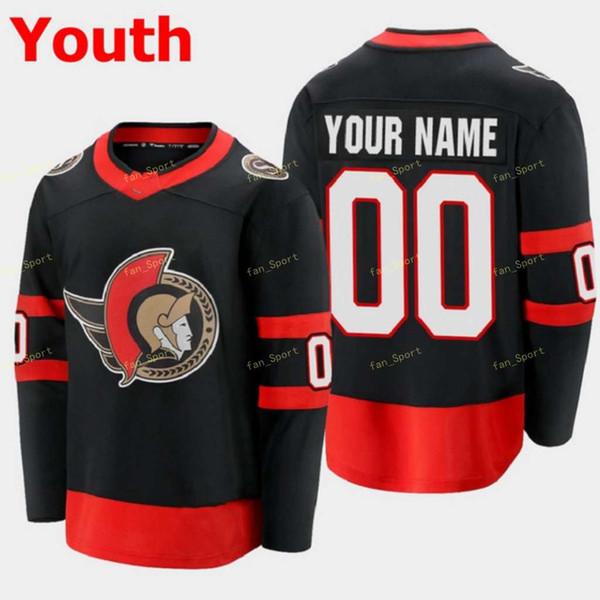 Gençlik 2020-21 Siyah