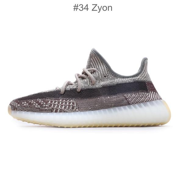 # 34 zyon