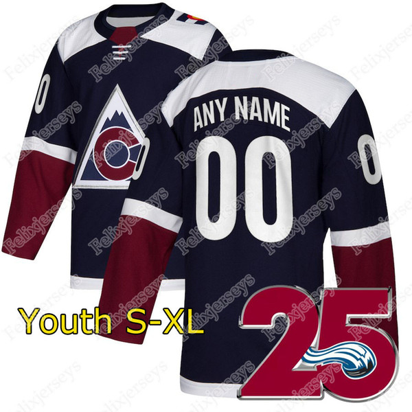 Terceira Jersey Youth S-XL