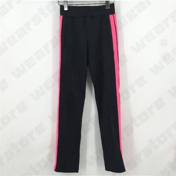 19 pantalons élevés