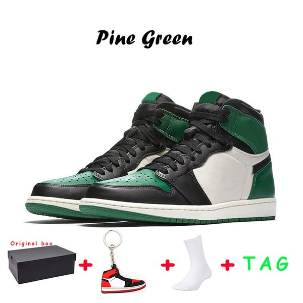 13 Pine Green