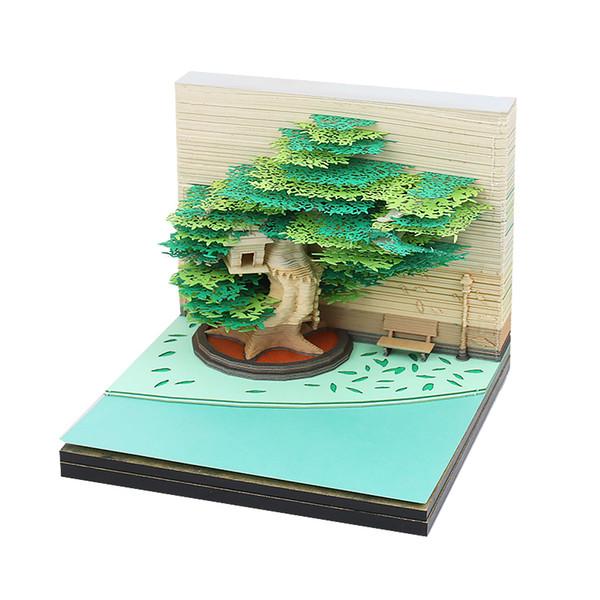 Tree-80x80x45mm