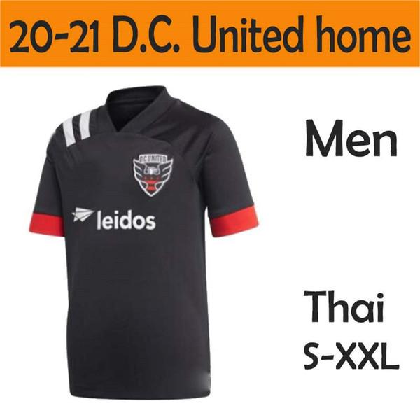6 D.C. United.