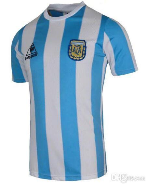 Argentine 1986