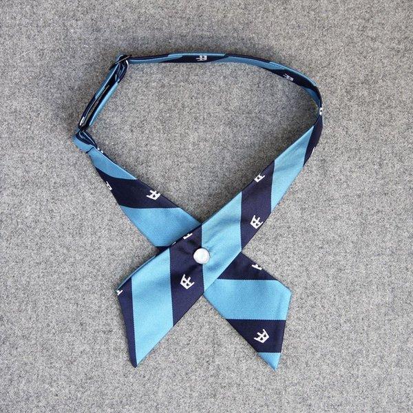 Taç çapraz kravat