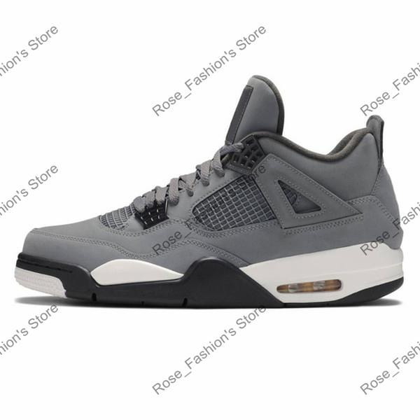 4s cool grey