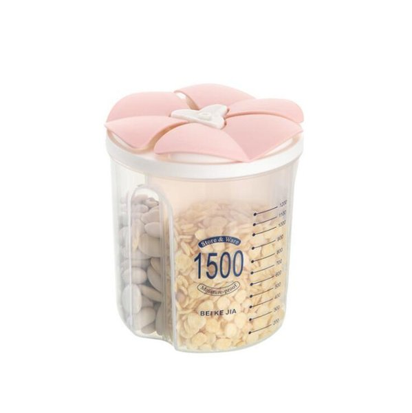 1500ml Pink lid